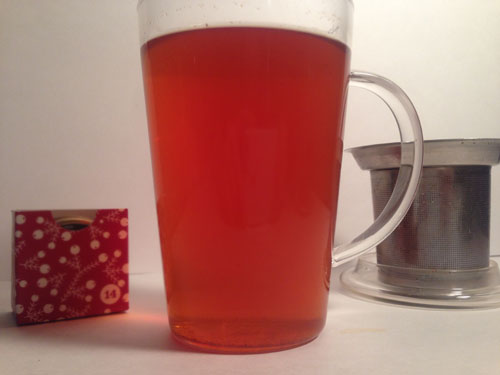 alpine punch brewed