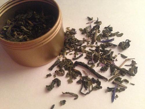 moment of zen davids tea