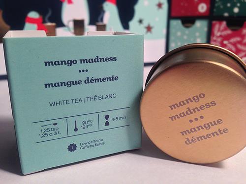back mango madness