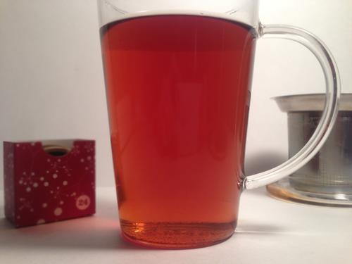 brewed santa's secret