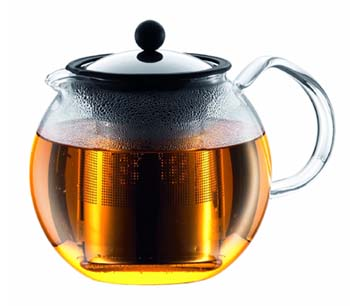 bodum french tea press