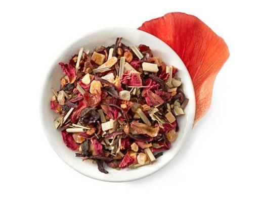 teavana passion tango loose leaf review
